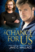 A Chance for Us (New Vampire Justice, #2)