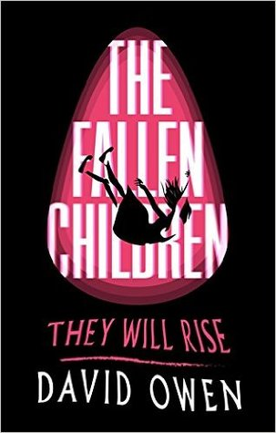 Image result for the fallen children owen goodreads