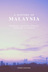 A History of Malaysia (3rd Edition)