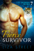 Fierce Survivor (Sierra Pride, #7)