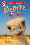 Bizarre Birds (Scholastic Reader, Level 2)