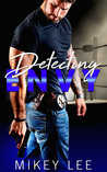 Detecting Envy: an erotic detective novel (Sin)