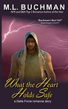 What the Heart Holds Safe (Delta Force #2.7)