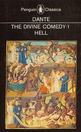 The Divine Comedy I by Dante Alighieri
