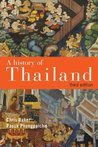 A History of Thailand (3rd Edition)