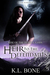 Heir to the Defendants (Rise of the Temple Gods #3).