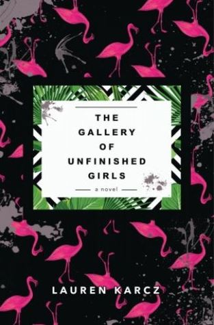 Image result for the gallery of unfinished girls