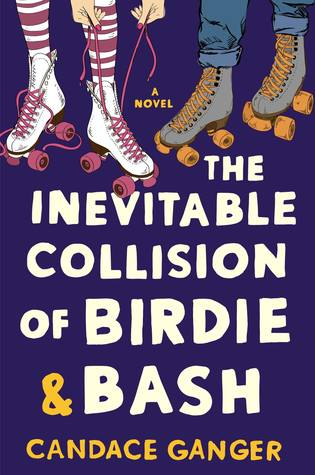 Image result for the inevitable collision of birdie and bash