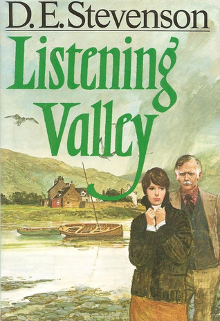 Listening Valley by D.E. Stevenson