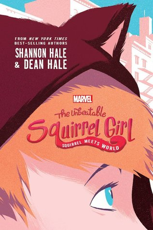 Image result for squirrel girl hale