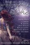 A Midsummer Night's Sidhe (CyberWitch Press Short Fiction Anthologies Book 2)