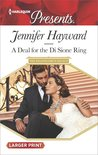 A Deal for the Di Sione Ring (The Billionaire's Legacy #7)