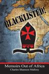 Blacklisted! by Charles Shannon Mallory