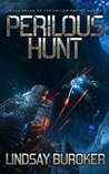 Perilous Hunt (Fallen Empire, #7)