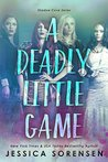 A Deadly Little Game (Shadow Cove, #2)