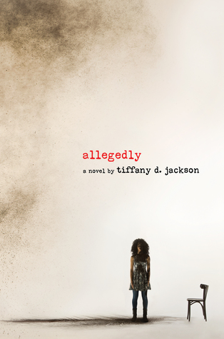 Image result for allegedly a novel tiffany jackson