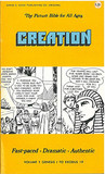 Creation: The Picture Bible for All Ages (Volume 1, Genesis 1 to Exodus 19)