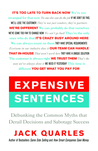 Expensive Sentences by Jack Quarles