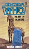 Doctor Who: The Myth Makers (Target Doctor Who Library)