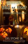 Trick-or-Treat: A Halloween horror story