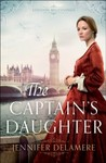 The Captain's Daughter (London Beginnings #1)