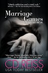 Marriage Games (The Games Duet #1)