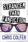 Cover of Stranger Than Fanfiction