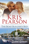 The Boat Builder's Bed (Wicked in Wellington #1)