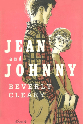 Jean and Johnny (First Love, #3)