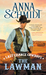 Last Chance Cowboys: The Lawman (Where the Trail Ends, #2)