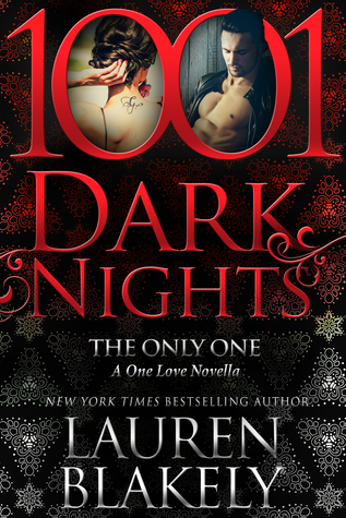 The Only One - Lauren Blakely