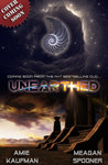 Unearthed by Amie Kaufman