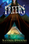 Cover of Freeks