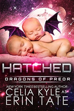 Hatched (Dragons of Preor, #6)