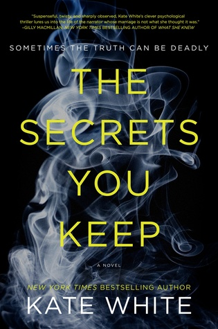 The Secrets You Keep