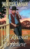 A Reason to Believe (Forrester Brothers, #2)