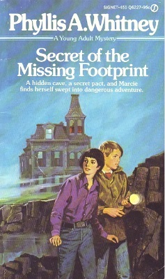 The Secret of the Missing Footprint