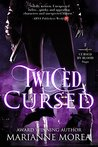Twice Cursed (Cursed by Blood, #2)