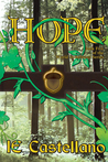 Hope (The World In-between, #5)