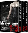 The Medusa Files Collection: Books 1, 2, and 3