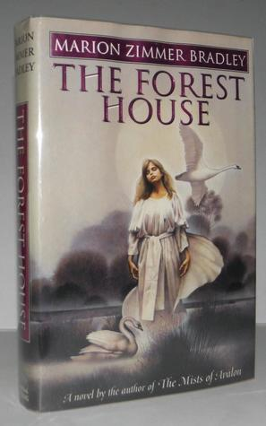 The Forest House (Avalon, #4)