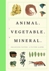 Animal Vegetable Mineral: Organised Nature