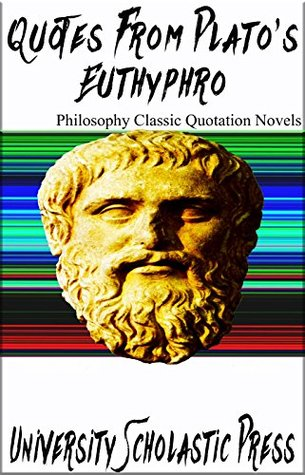 euthyphro classics of philosophy essay View euthyphro research papers on academiaedu for free classics, medieval philosophy the key point of the essay is this.