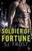 Soldier of Fortune by S.J. Frost