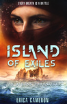 Island of Exiles (The Ryogan Chronicles, #1)