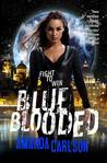Blue Blooded (Jessica McClain, #6)