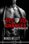 Second Chances (Blood Brothers #3)