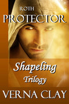 Roth: Protector (Shapeling Trilogy, #1)
