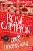 Rose Campion and the Curse of the Doomstone (The Campion Mysteries, #2)