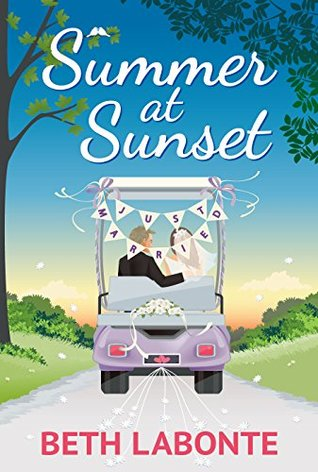 Summer at Sunset (The Summer Series, #2)